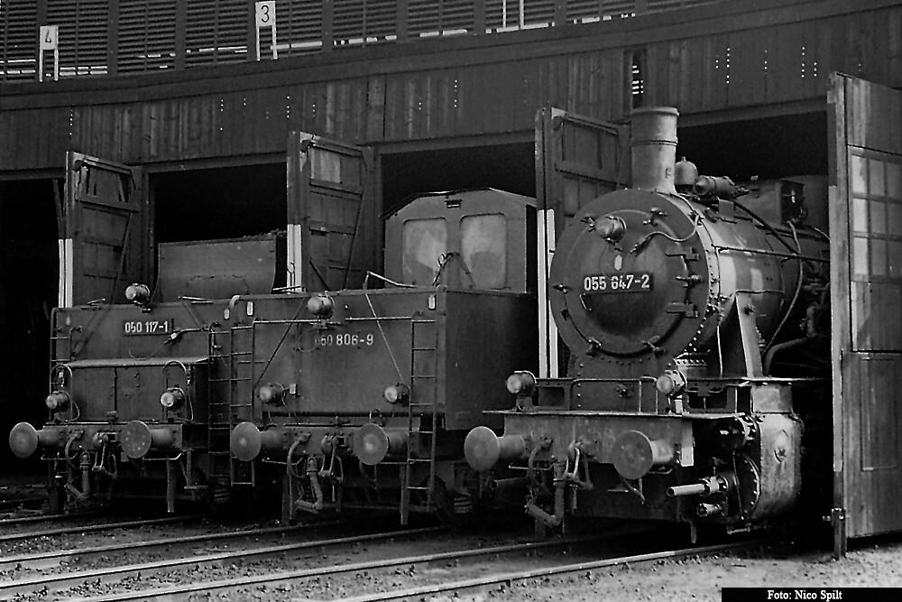 055 647, 050 805, 050 117, Bw Stolberg, 15.08.1970