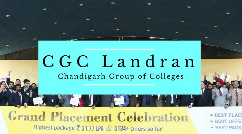 CGC Landran