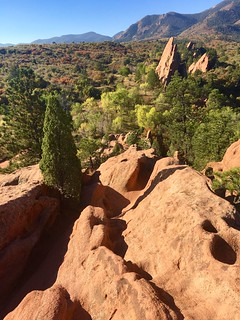 Manitou Springs Hike | by Mike Severson