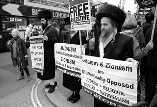 Judaism and Zionism are diametrically opposed | by alisdare1