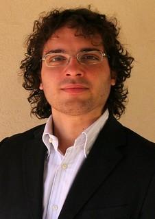 Gianluca Falcomer, sindic di Cint