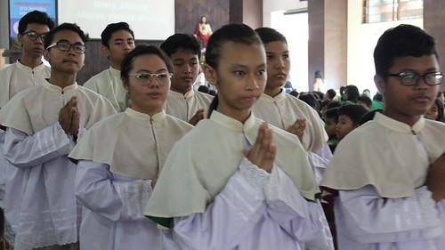 Misa dan Perayaan Paskah