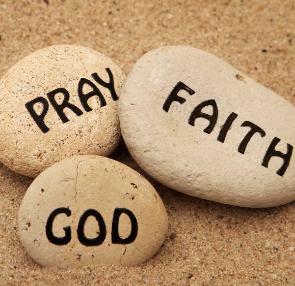 Đức Tin Trong Thần Học