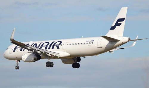 Finnair A321 (OH-LZG) | by joeygastel