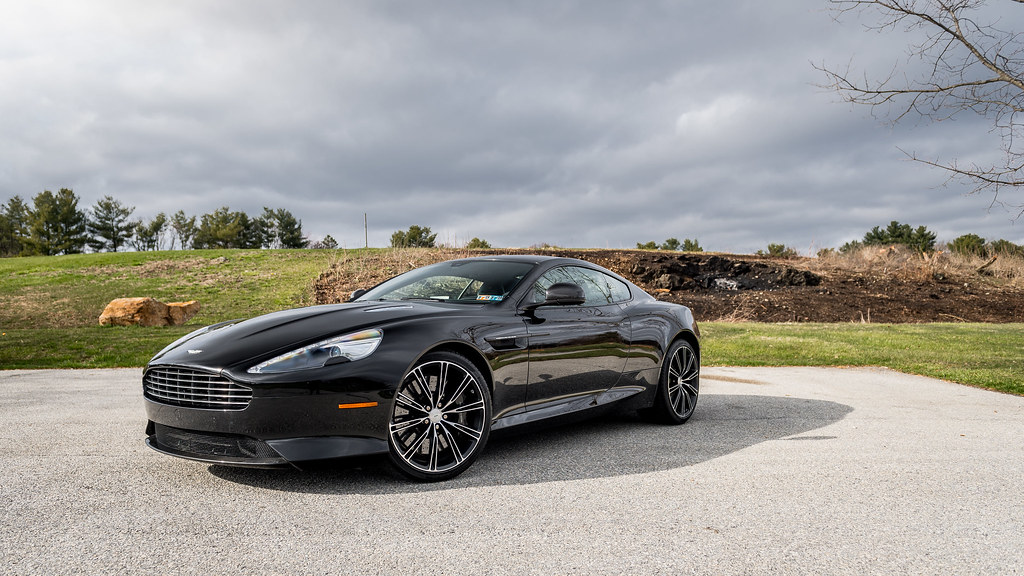 2015 Aston Martin Db9 Carbon Edition Rds Automotive Group Flickr
