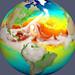 high-resolution E3SM earth system model