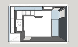 Kitchen plan_current | by Terrific Broth