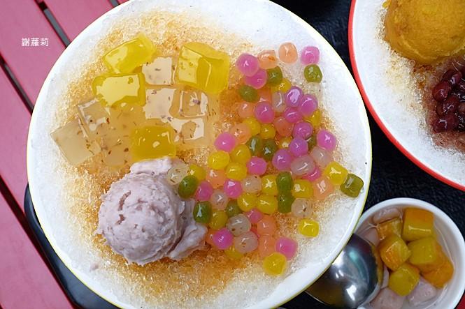 25994274297 09144e8384 b - 地芋添糖&包心粉圓專賣 | 全台最美手工傳統甜湯在這裡,彩色珍珠、粉粿、包心粉圓,繽紛色彩完全巔覆想像力!