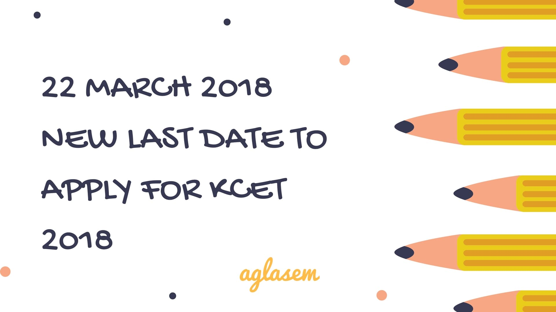KEA Has Extended Last Date To Apply For KCET 2018; Apply Online at kea.kar.nic.in