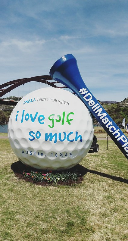 Dell Technologies Match Play, Austin TX, PGA TOUR