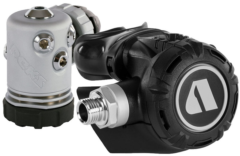 Apeks XL 4 scuba diving regulator