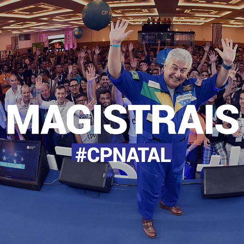 #CPNatal - Magistrais | by campuspartybrasil
