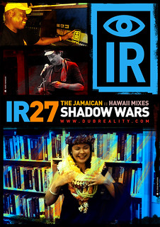 IR27: Shadow Wars | by Dubdem Difusora Cultural