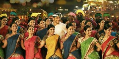 BharatAneNenu Movie Stills
