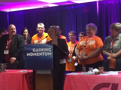 notley 9 | by cupe in alberta