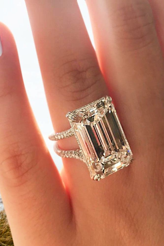 42 Most Beautiful Pink Stiletto Nail Art Design Ideas For: Engagement Rings : 42 Most Popular And Trendy Engagement R