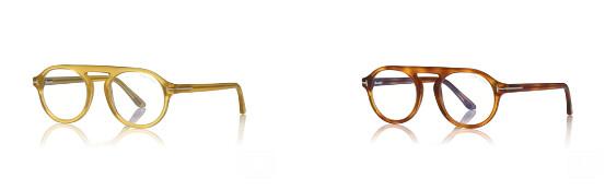 Tom Ford Blue Block: Las gafas de vista ready-to-wear