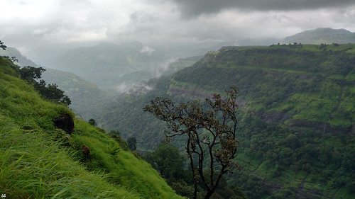 Monsoon Clouds | by Atul.Gaur