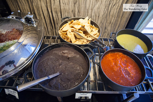 A do-it-yourself Chilaquiles | by thewanderingeater