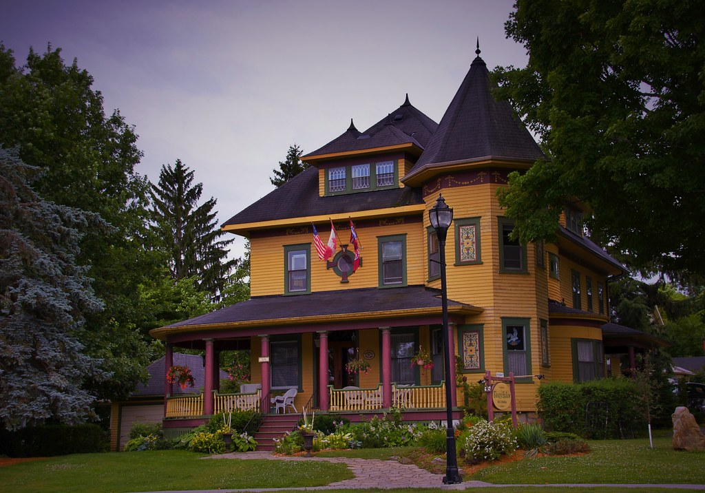 Bed And Breakfast Arthur Ontario