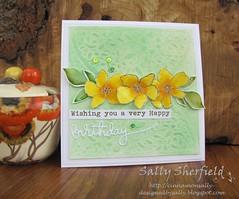 Spring by sally_sherfield