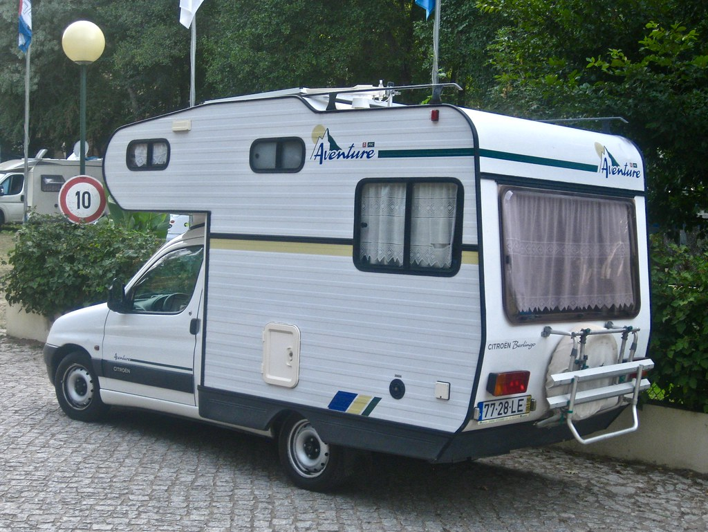 1998 citro n berlingo phase i aventure pyc camping car flickr. Black Bedroom Furniture Sets. Home Design Ideas