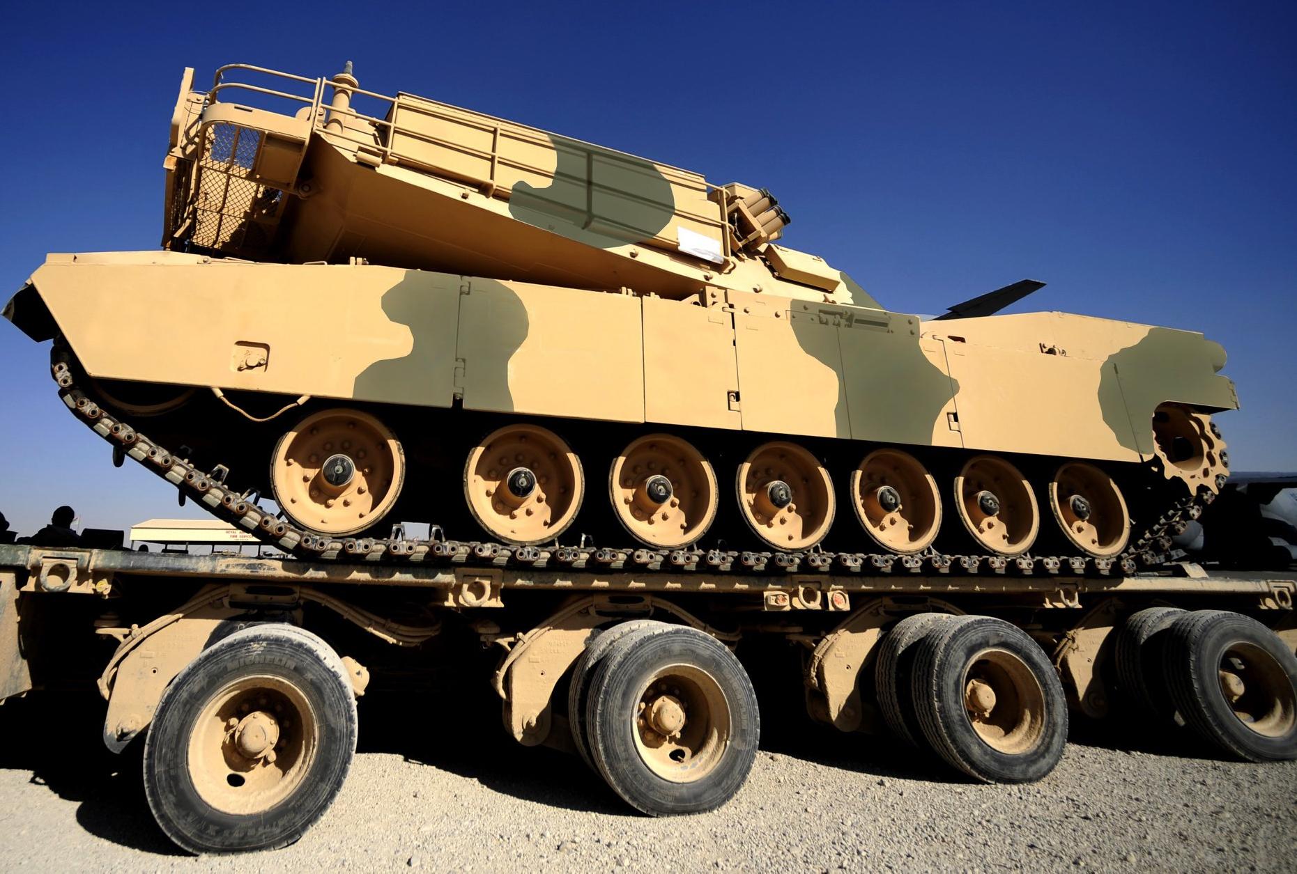 Photos - Chars de Combat / MBTs - Page 3 41435692351_c060650f7b_o