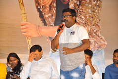 Rangasthalam Thanks Meet Stills