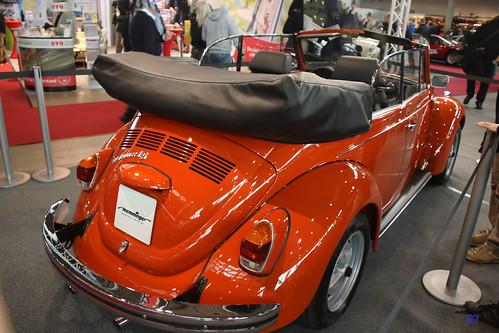 vw k fer cabrio 1302 back retro classic stuttgart mars. Black Bedroom Furniture Sets. Home Design Ideas