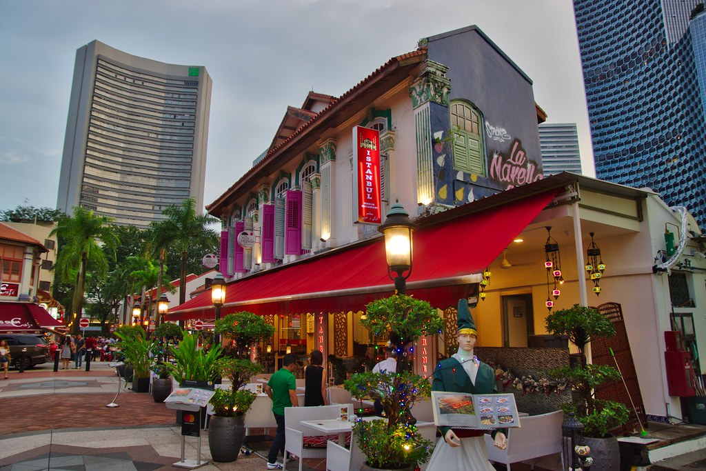 Restaurants Near White Oak Shopping Center Richmond Va