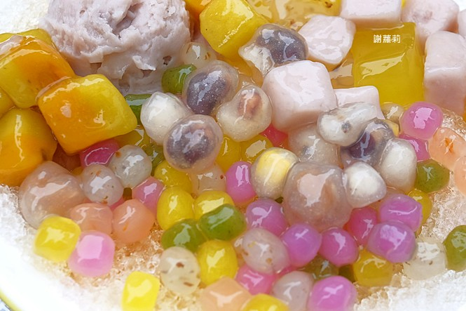 25994268847 090fb9824a b - 地芋添糖&包心粉圓專賣 | 全台最美手工傳統甜湯在這裡,彩色珍珠、粉粿、包心粉圓,繽紛色彩完全巔覆想像力!