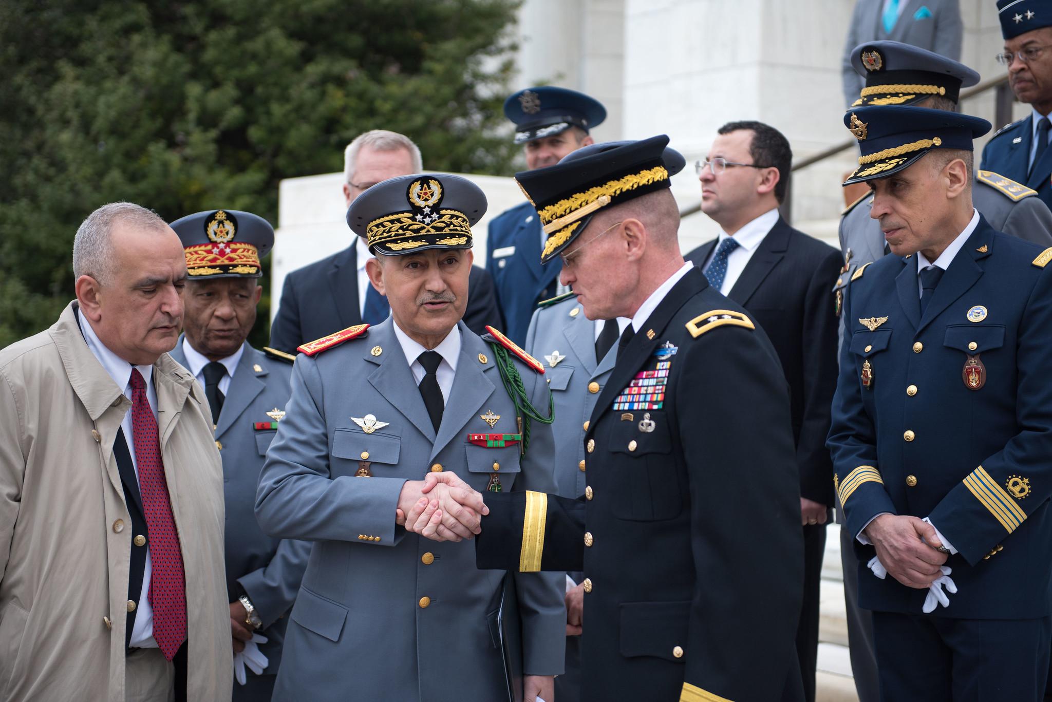Cooperation militaire avec les USA - Page 5 27545002808_a380d635d4_k