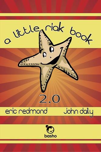 A Little Riak Book 2.0, par Eric Redmond & John Daily