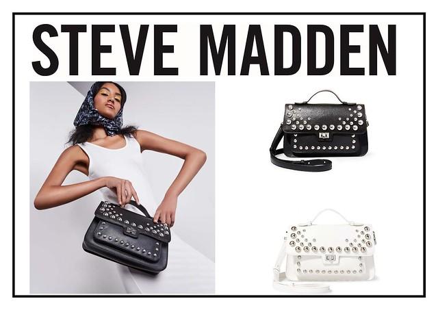 Los bolsos de Steve Madden SS18