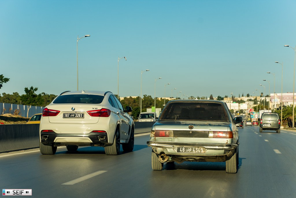 Bmw X6 Bmw E21 3 Series Tunis Tunisia 2017 Old And New Seif