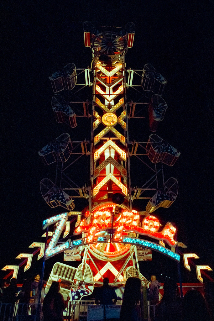 the zipper. holtville, ca. 2018. | by eyetwist