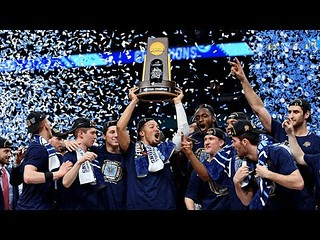 Game Rewind: Watch Villanova win the 2018 National Championship in 10 minutes | by Xtrenz