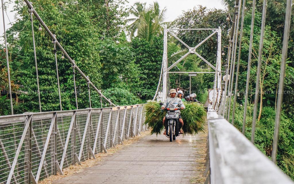 Jembatan Duwet