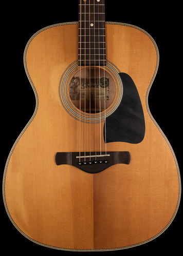 Ibanez AVC11 Artwood Vintage Thermo Aged Acoustic Guitar