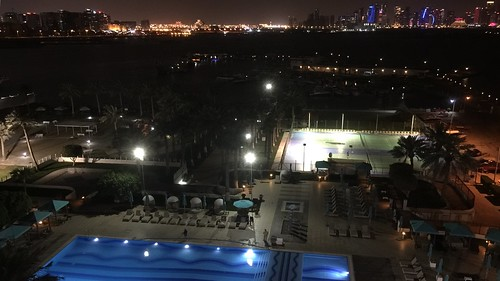 Doha Airport Hotel Short Stay