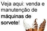 Máquina de Sorvete Expresso em Rio das Ostras