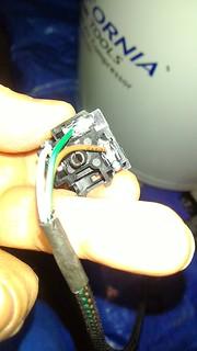 valve electical