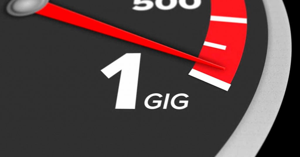 1-gbps