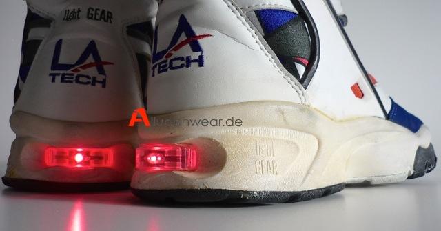 La Gear Light Up Shoes Uk