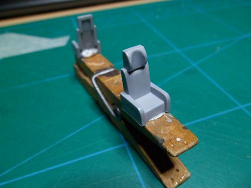 Défi moins de kits en cours : Rockwell B-1B porte-clé [Airfix 1/72] *** Abandon en pg 9 - Page 3 39451899980_af1bfc2ced