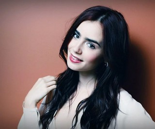 Lily Collins 3 | by instreets
