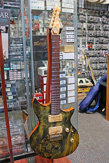 Universum Guitars  - z Marianna green | by Bluejay_SB