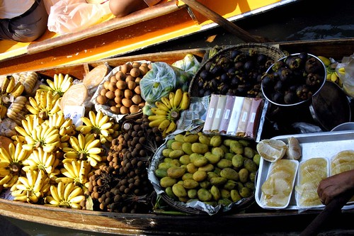 Bangkok Thai Food Menu Londonderry