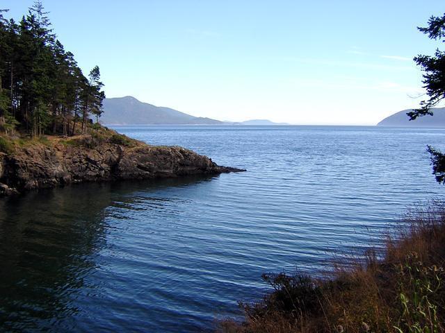 Doe Bay Resort Orcas Island