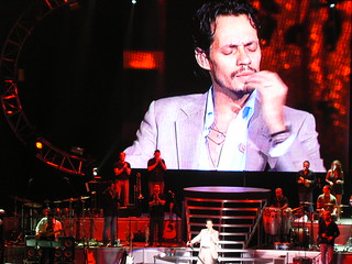Juntos en Concierto .  Marc Anthony | by miggell1